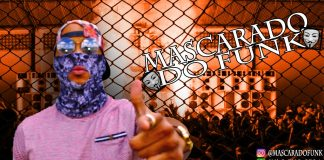 Mc Mascarado do Funk
